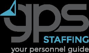 GPS Staffing logo